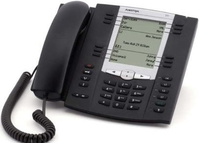 aastra phone system