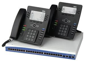 Communication Standards Becoming More And Integrated Into The Business World Companies Are Seeking To Upgrade Their Phone Systems