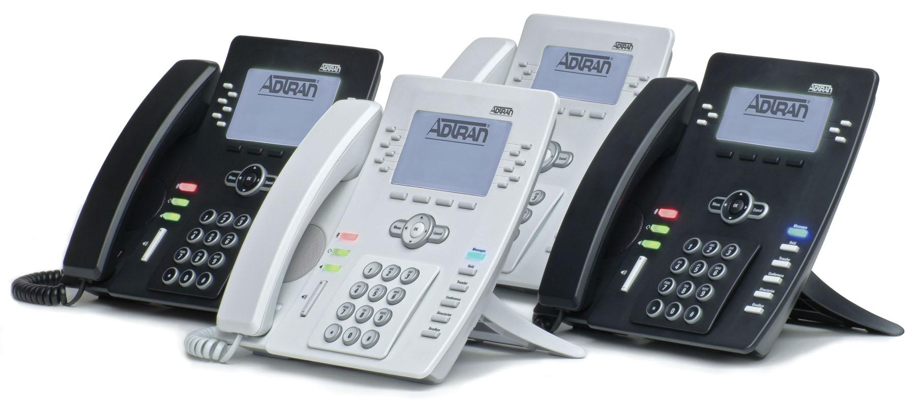 adtran phones