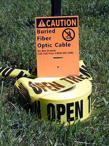 multimode fiber optic cable