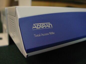 ADTRAN sip gateway
