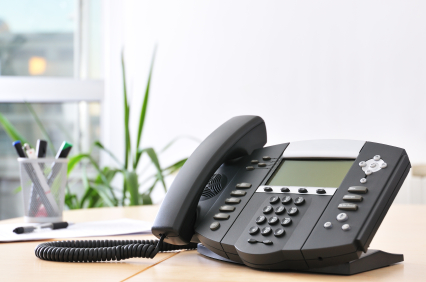 voip vs. analog phone