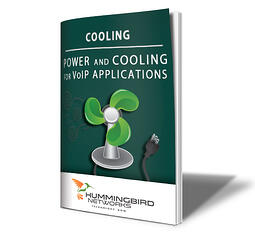 HBN Power and Cooling For VoIP Applications