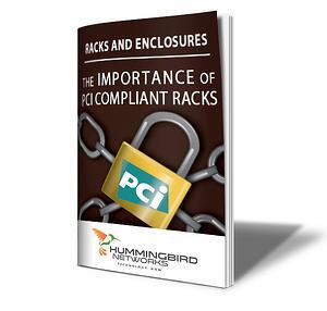 The Importance of PCI Compliant Racks