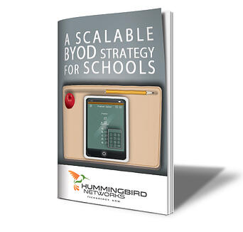 byod strategy for schools