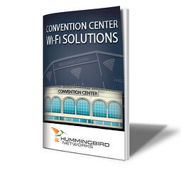 Convention Center Wi Fi Solutions