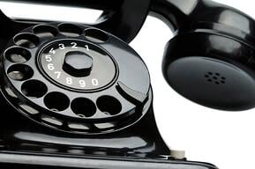 types of phone systems