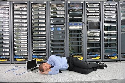 consumer vs. enterprise networking equipment