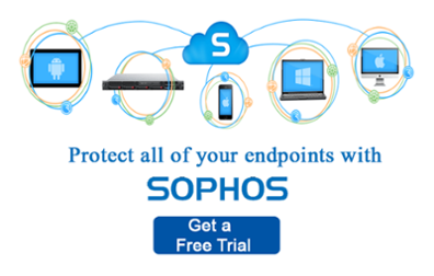 Endpoint Security Comparison: Sophos Endpoint vs  McAfee
