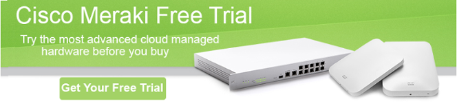 3 Things You Need to Know About Purchasing Used Meraki Equipment
