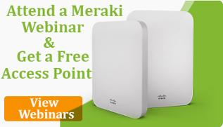 Meraki Firewall Review: MX84