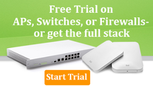 Meraki Firewall Review: MX84