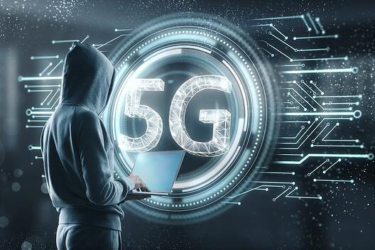 5g and cyber security