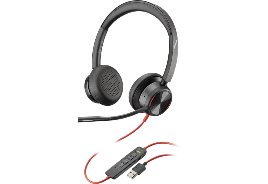 work from home headsets