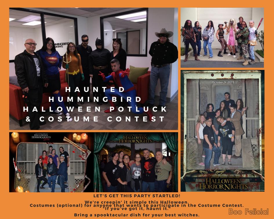 HBN Halloween 2017