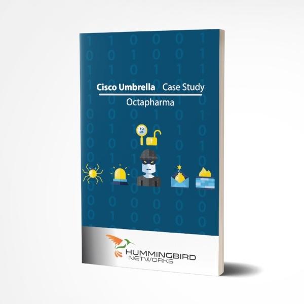 Cisco Umbrella Case Study
