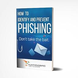 Identify and Prevent Phishing