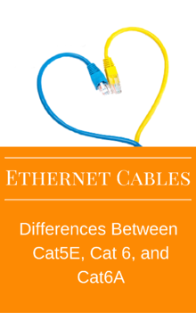 ethernet cable differences