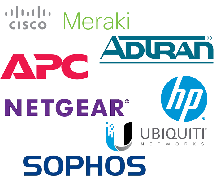 some of the brands we carry