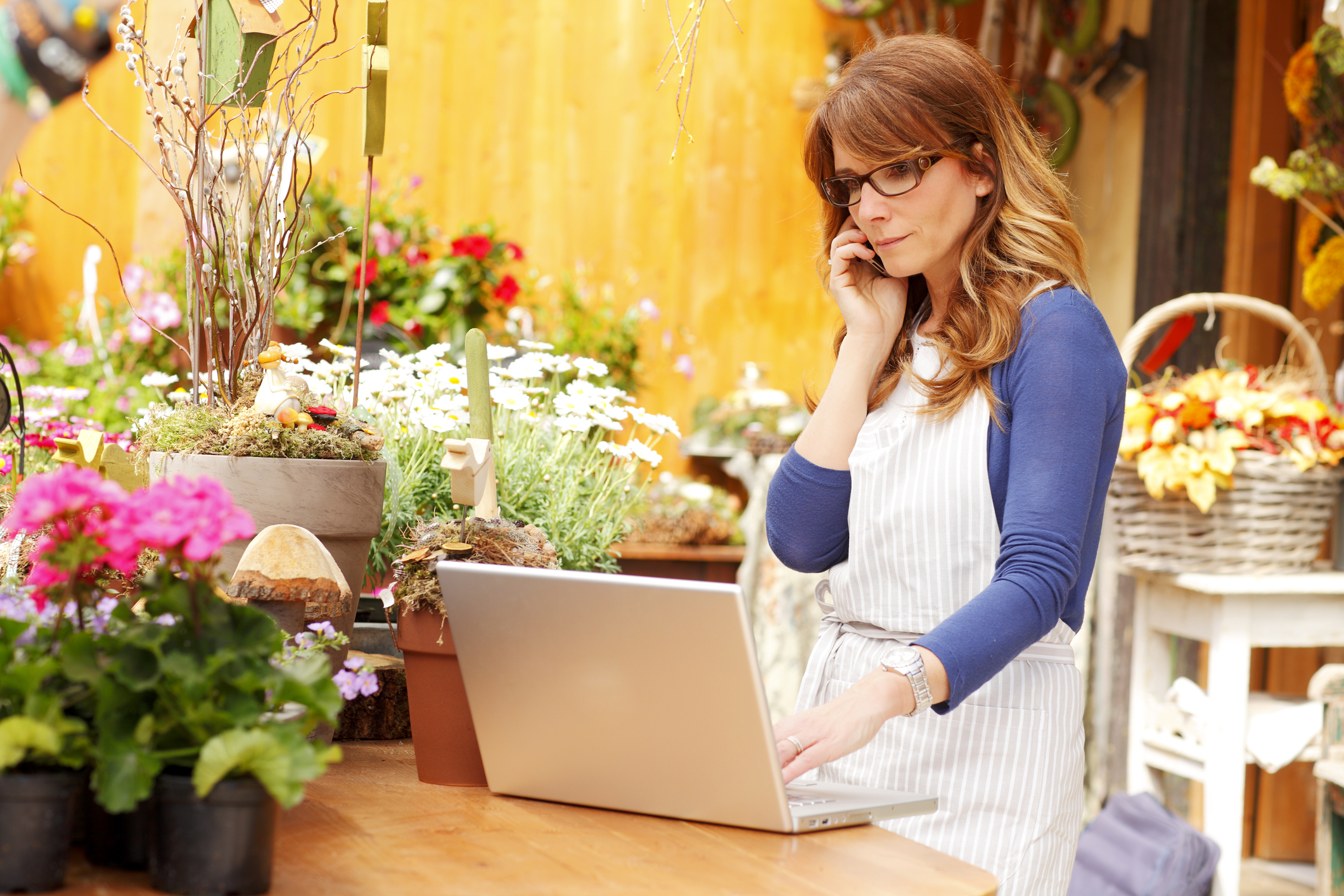small business always-on technologies