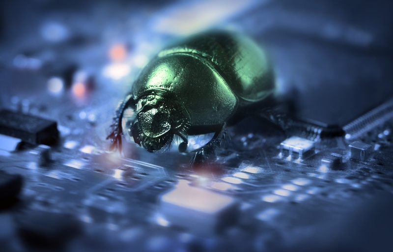 spectre and meltdown bugs