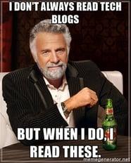 top tech blogs