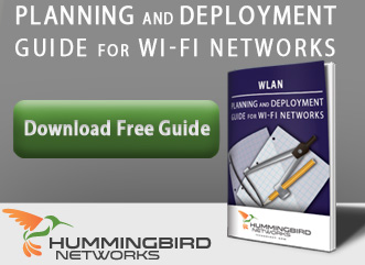 Deployment Guide for Wi-Fi Networks