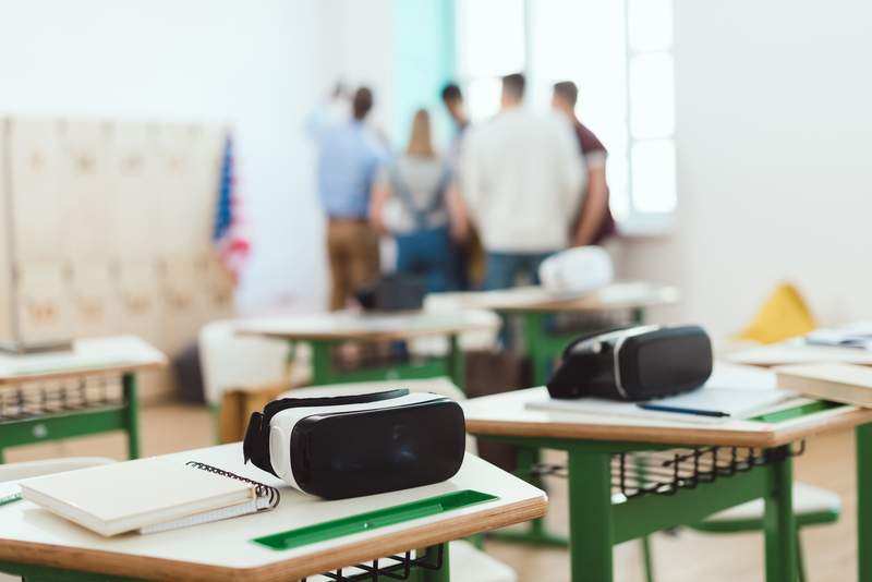 IT for the connected classroom