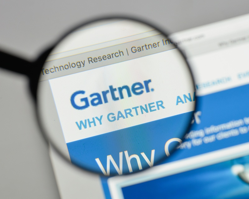 Why the Gartner Magic Quadrant is Still in Charge